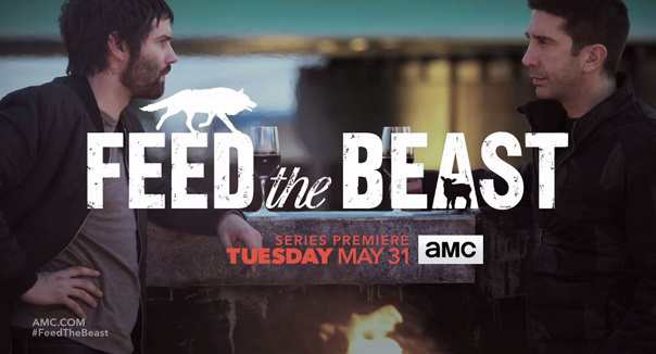 Feed the Beast 2 season