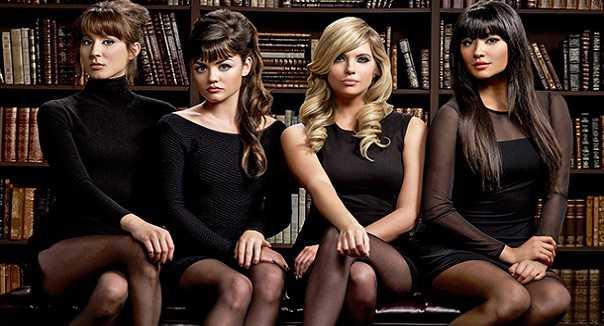 Pretty Little Liars 8 season (3)