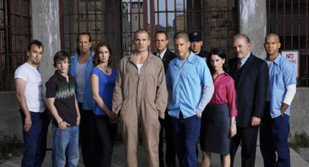 Prison Break 5 new season