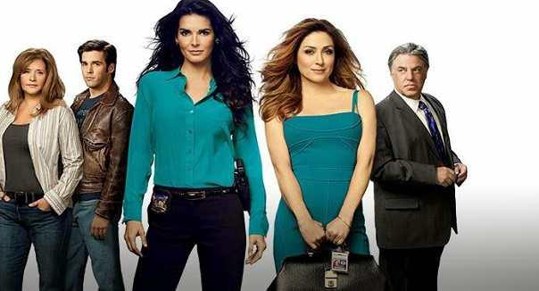 Rizzoli & Isles 8 season (2)