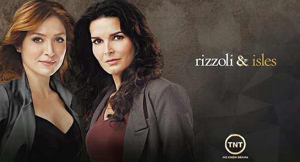 Риццоли и айлс 6 сезон