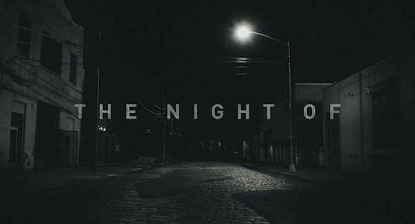 The Night Of 2
