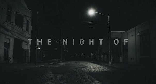The Night Of 2