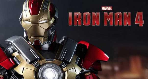 Iron Man 4 (2)