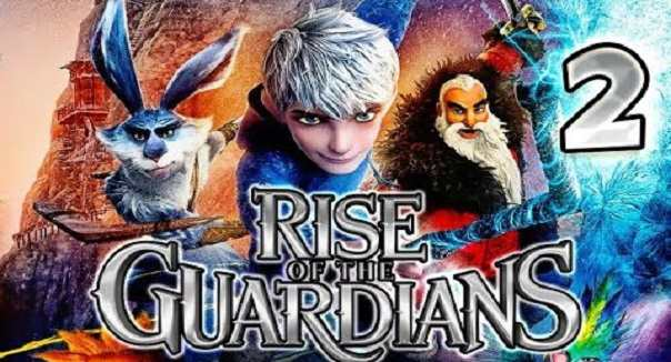 Rise of the Guardians 2 2