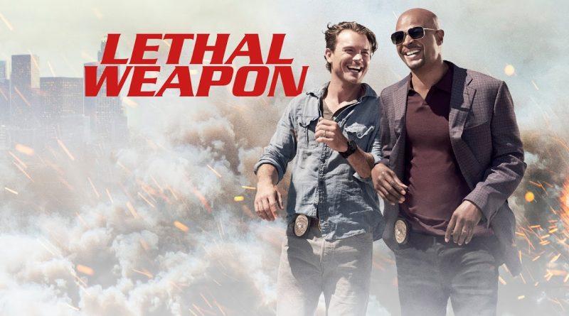 Смертельное оружие сезон 2