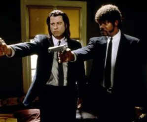 Лучшие криминальные драмы