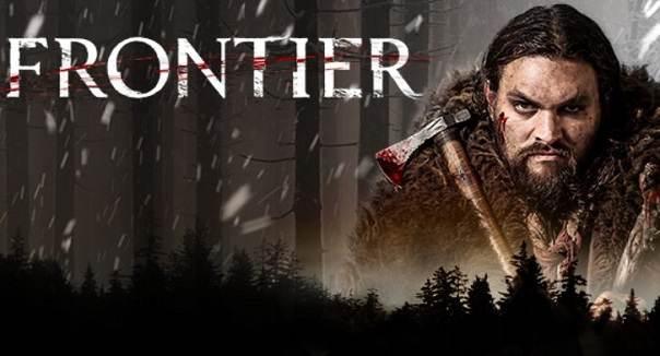 Frontier 2 сезон скачать торрент