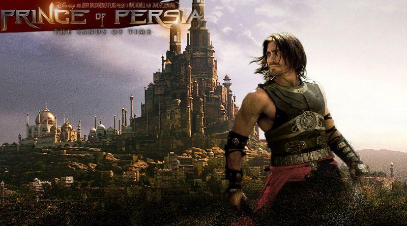 Принц Персии 2