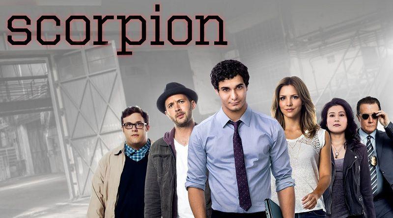 скорпион 4 сезон скачать торрент - фото 2