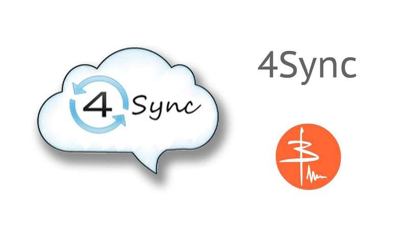 Облачное хранилище 4Sync