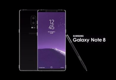 Samsung Galaxy Note 8: отличия от Note 7 и S8