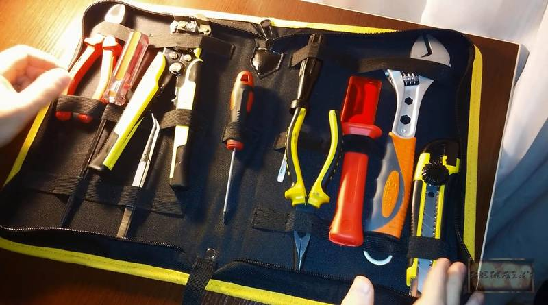 Как сделать футляр для инструмента