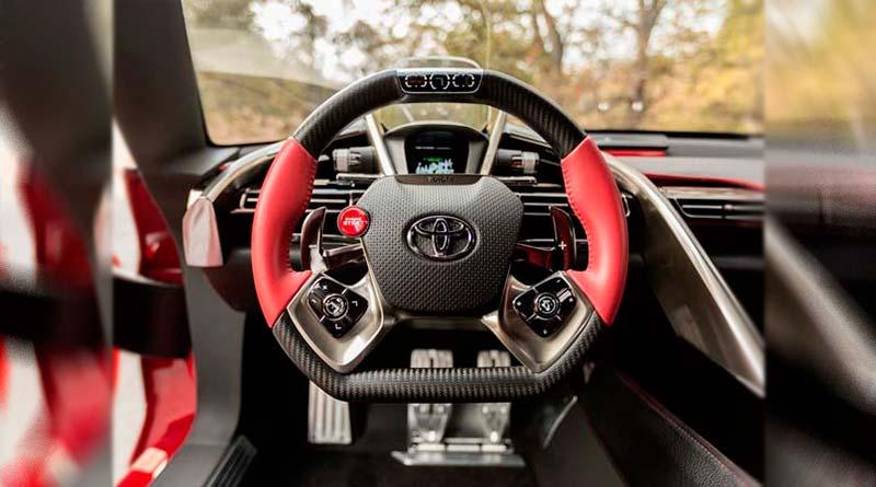Toyota Supra 2018 обзор, дата выхода, двигатель, дизайн салона