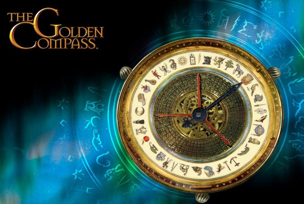 золотой компас 2 чудесный нож смотреть онлайн в хорошем качестве