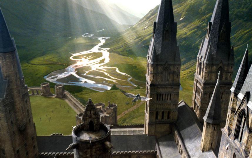 По местам съемок «Гарри Поттера»: где снимали любимые фильмы