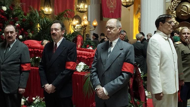 Фильмы, запрещенные к прокату в России