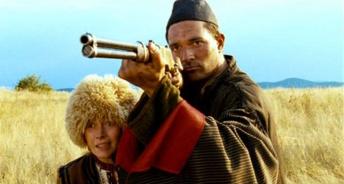 лучшие русские фильмы про войну