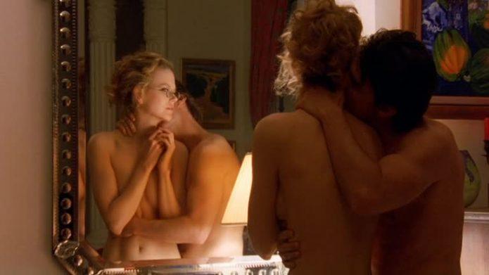 Фильм про секс «С широко закрытыми глазами»