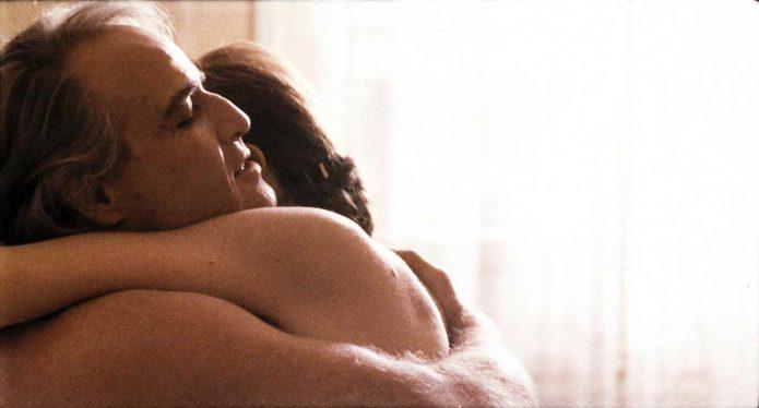 Фильм «Последнее танго в Париже»