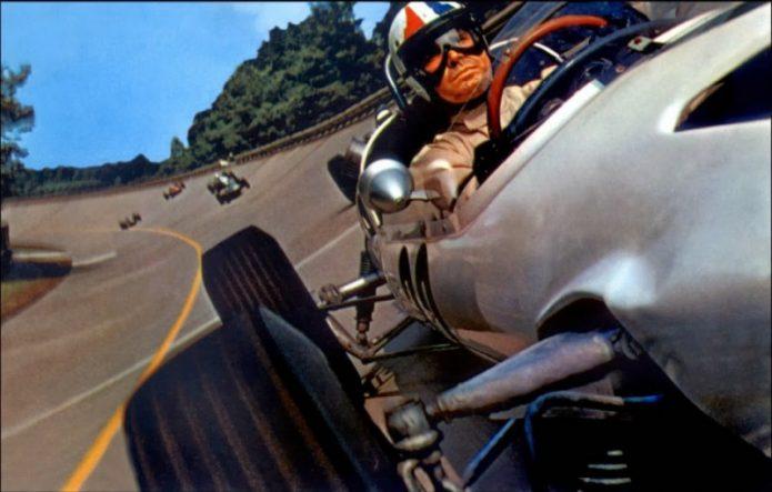 список лучших фильмов про гонки