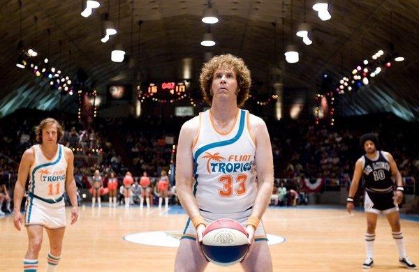 Фильмы про баскетбол