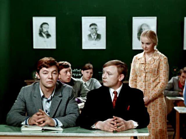 лучшие фильмы про школу