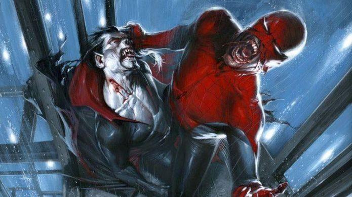 Джаред Лето снимется в спин-оффе «Человека-паука»