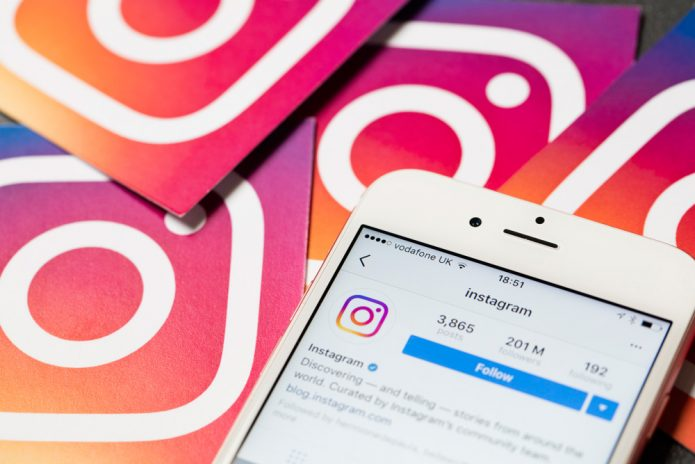 Instagram анонсировал «облегчённую» версию своего приложения