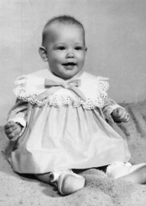 памела гидли в детстве фото