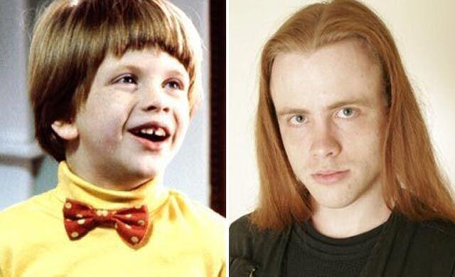 Актёры из фильмов Трудный ребёнок тогда и сейчас