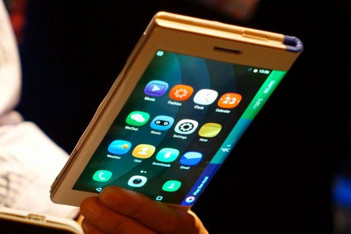 Samsung втайне рассылает фотографии своих владельцев