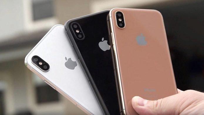 Стоимость нового iPhone