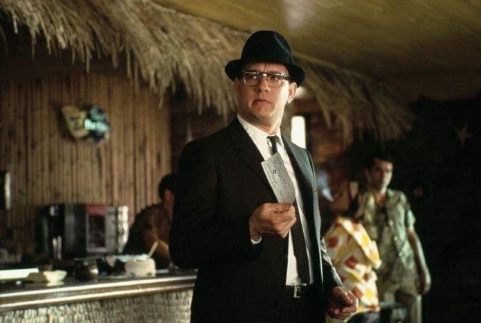 Том Хэнкс в роли агента ФБР