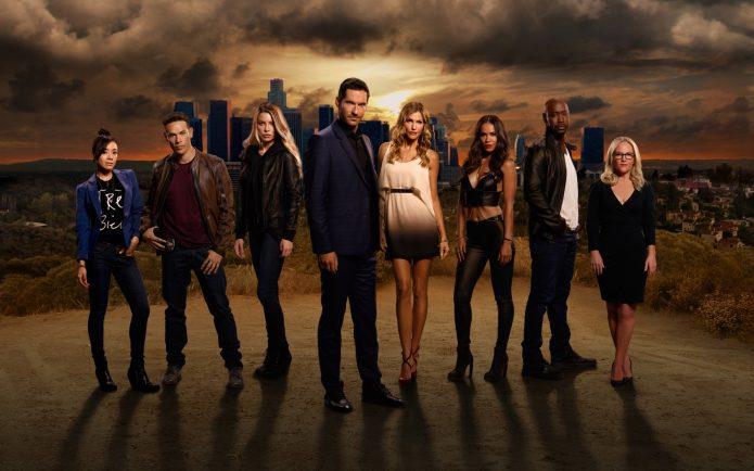 В 4 сезоне Люцифера появится новый персонаж, который полностью изменит формат сериала