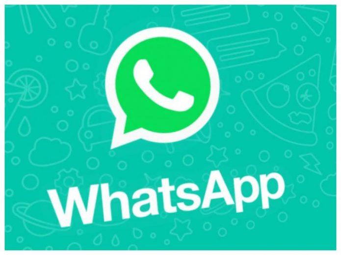 В мессенджере WhatsApp