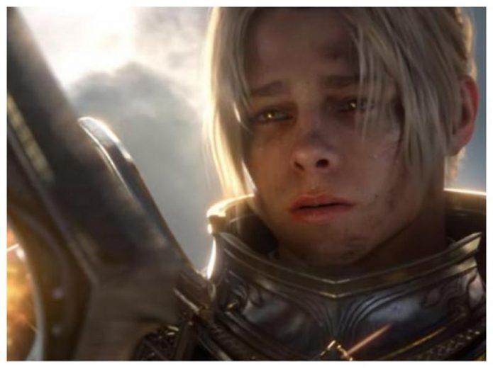 Blizzard не могут исправить проблемы в World of Warcraft.