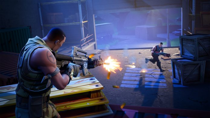 Epic Games наконец-то выдаст эксклюзивные облики за «набор Основателя» Fortnite