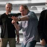 Гигантская акула-убийца против лысины Джейсона Стэйтема на новых кадрах фильма «Мег: Монстр глубины»