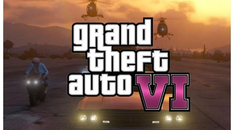 Grand Theft Auto VI выйдет в 2019 году