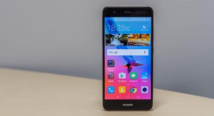Huawei огласила список устройств, которые получат обновление до Android 7.0