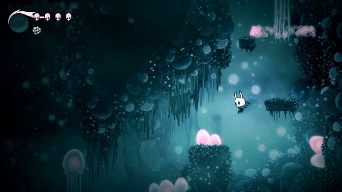 Инди-хит Hollow Knight