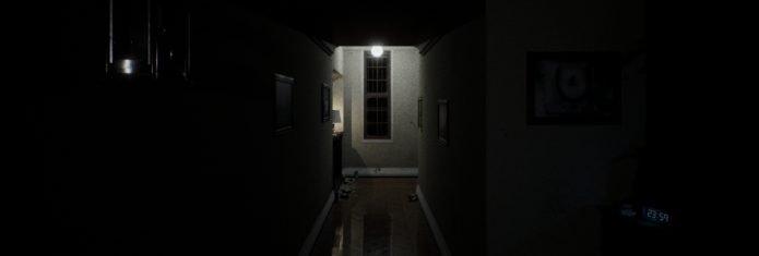 Интерактивный тизер Silent Hills теперь доступен на РС