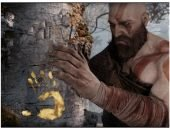 Кори Барлог подтвердил: разгадка к последнему секрету новой God of War лежит в самом начале игры