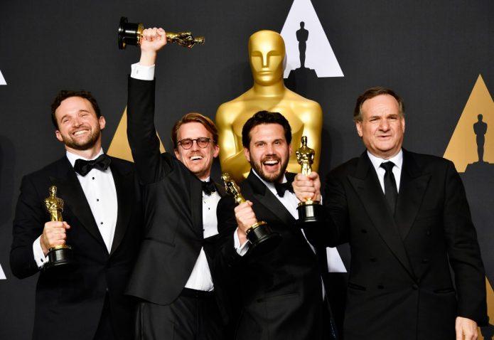 Кто получит Оскар 2019