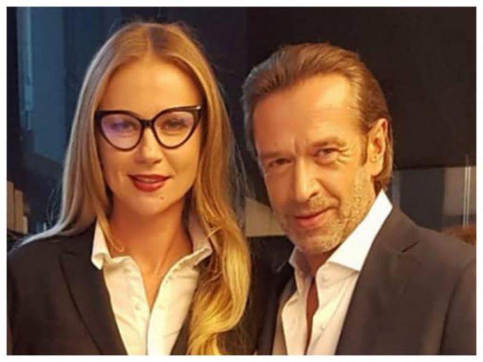 Мария Миронова и Владимир Машков снимутся в комедийном боевике «Миллиард»