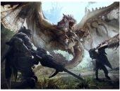Monster Hunter: World выйдет на РС уже через месяц