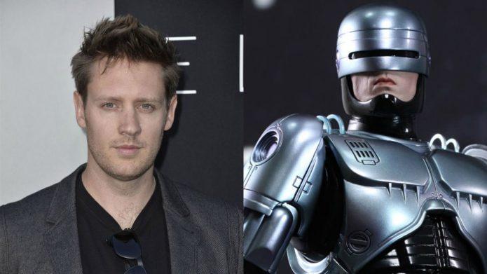 Нил Бломкамп снимет продолжение оригинального «Робокопа»