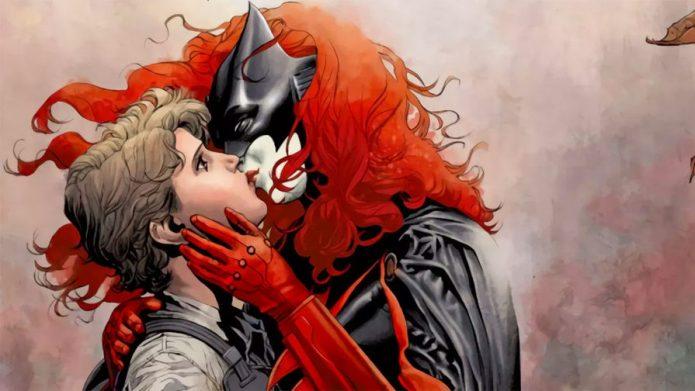 Новый Бэтмен станет женщиной, да к тому же и лесбиянкой