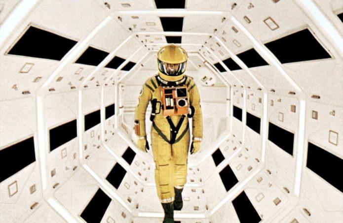 Кадр из фильма «Космическая одиссея»